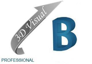 BONDSIM3DVISUAL 2017 PROFESSIONAL